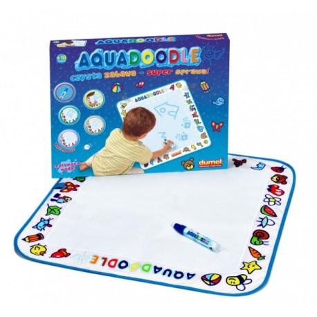 Dumel Discovery - Malowanie Wodą - Aquadoodle - Mata Wodna - Standard