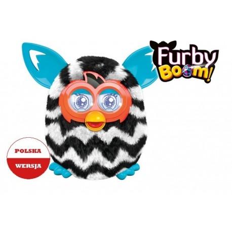 Hasbro - A4339 - Furby Boom Sweet - Zig Zag