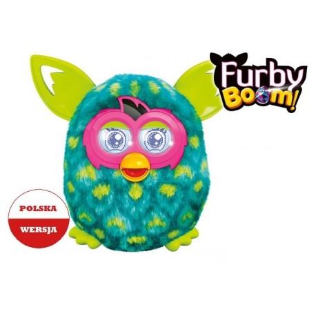 Hasbro - A4333 - Furby Boom Sunny - Paw