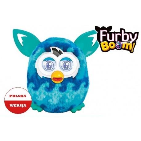 Hasbro - A4338 - Furby Boom Sweet - Fale