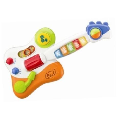 Smily Play - 2000 - Mały Gitarzysta