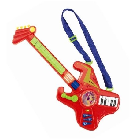 Smily Play - 2051 - Gitara Rock'n Roll