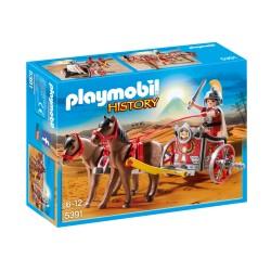 PLAYMOBIL 5391 Historia - RZYMSKI RYDWAN