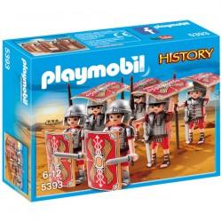 PLAYMOBIL 5393 Historia - RZYMSKA ARMIA BOJOWA