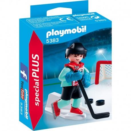 PLAYMOBIL 5383 Special Plus - HOKEISTA
