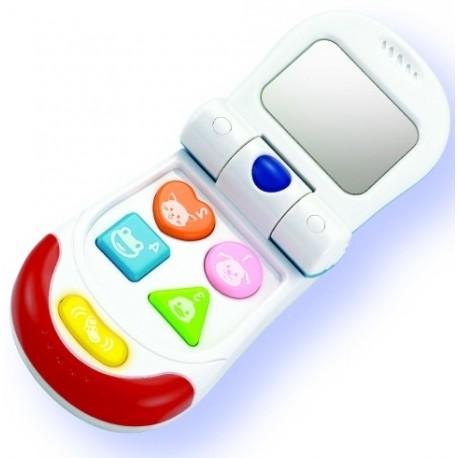 Smily Play - 0618 - Uśmiechnięty telefon