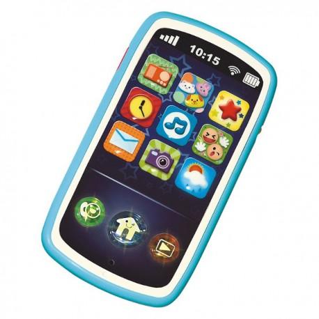 Smily Play - 0740 - Smartfon Smily z funkcją nagrywania