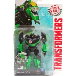 HASBRO B0908 B0070 - Robots in Disguise - TRANSFORMERS COMBINER FORCE - GRIMLOCK