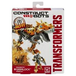 Hasbro - A6160 - Transformers Construct-bots - Dinobots Grimlock