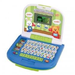 Smily Play - 8030 - Laptop Dwujęzyczny - Mądra Główka