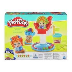 HASBRO B1155 - Ciastolina Play-Doh - SZALONY FRYZJER