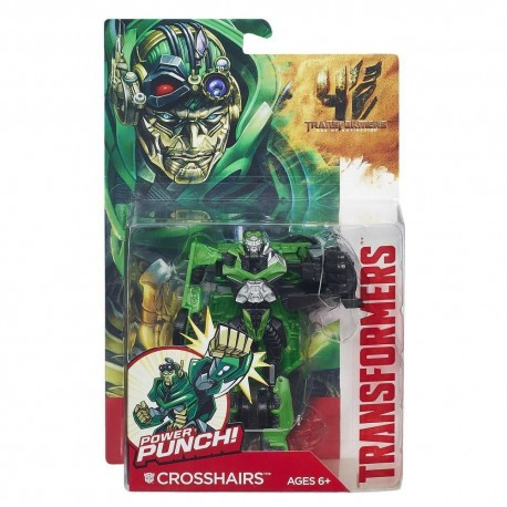 Hasbro - A6163 - Transformers - Autobot Crosshairs