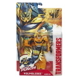 Hasbro - A6161 - Transformers - Autobot Bumblebee