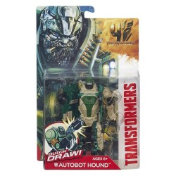 Hasbro - A6162 - Transformers - Autobot Hound