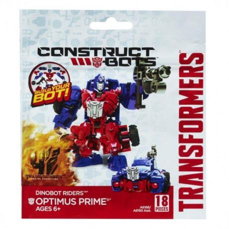 Hasbro - A6168 - Transformers - Dinobot Riders - Optimus Prime