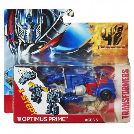 Hasbro - A6154 - Transformers - Optimus Prime
