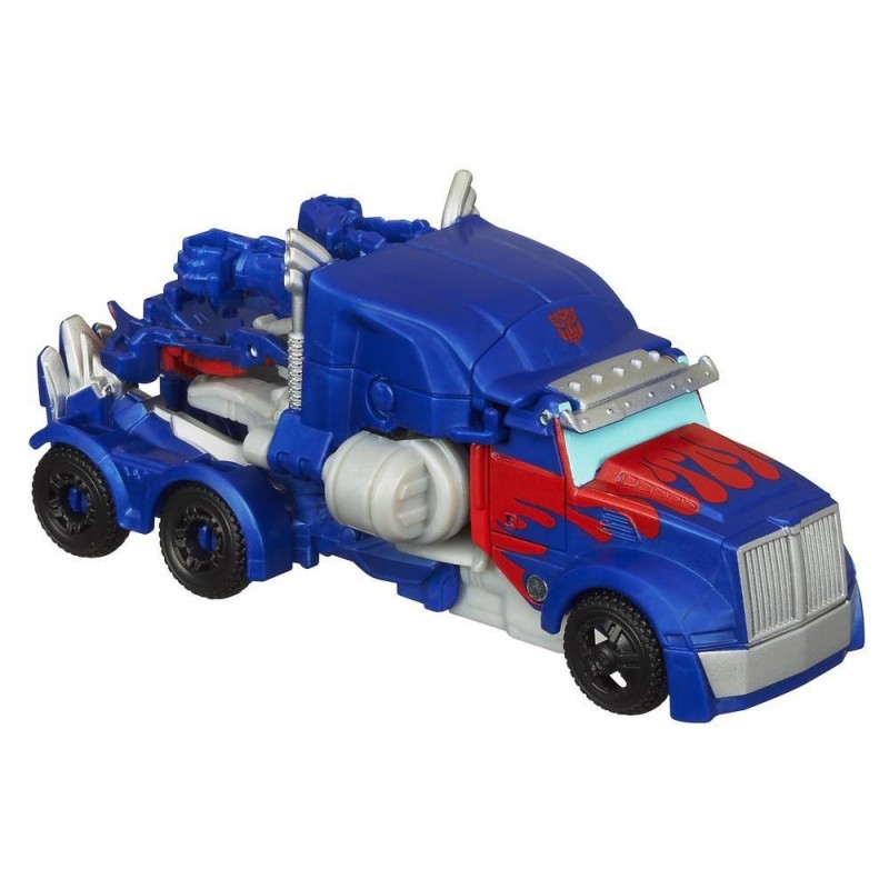 Hasbro A6154 Transformers Optimus Prime Pan Zabawka