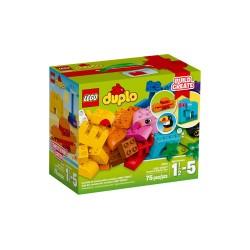 LEGO DUPLO 10853 Zestaw Kreatywnego Budowniczego NOWOŚĆ 2017