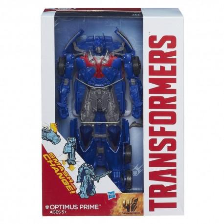 Hasbro - A6144 - Transformer - Optimus Prime