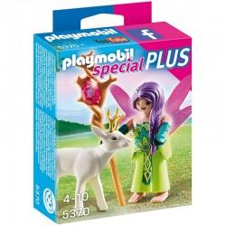 PLAYMOBIL 5370 SPECIAL PLUS Wróżka z Magicznym Jeleniem