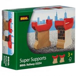 BRIO 33254 SUPERWSPORNIKI POD TORY