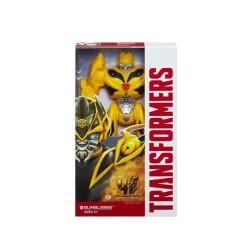 Hasbro - A6553 - Transformers - Titan Heroes Bumblebee