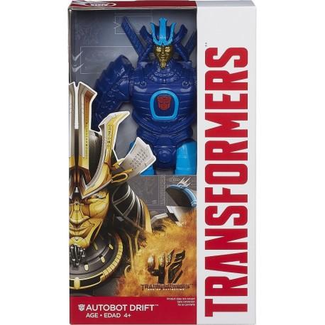 Hasbro - A6552 - Transformers - Titan Heroes Drift