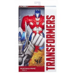 Hasbro - A6554 - Transformers - Titan Heroes - Optimus Prime
