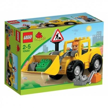 LEGO DUPLO 10520 Ładowarka