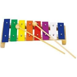 Goki - 61959 - Ksylofon - Cymbałki