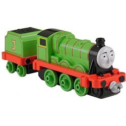 FISHER-PRICE DWM30 DXR65 - THOMAS & FRIENDS ADVENTURES - HENIO
