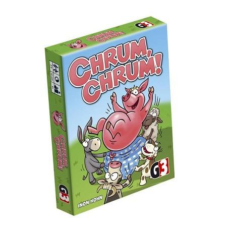 G3 Gra Chrum, chrum!