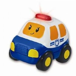 Smily Play - 1152 - Go Go Kierowco - Policja