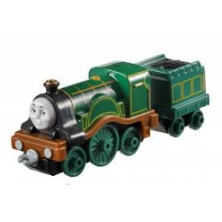 FISHER-PRICE DWM30 DXR67 - THOMAS & FRIENDS ADVENTURES - EMILKA