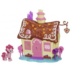Hasbro - A8203 - My Little Pony - Cukiernia Pinkie Pie