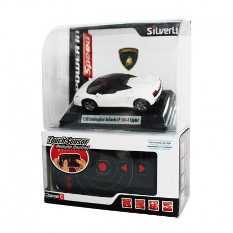 Silverlit - Lamborghini Gallardo LP 560-4 Spyder
