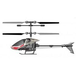 Silverlit - 84645 -Helikopter Air Sparrow Biały