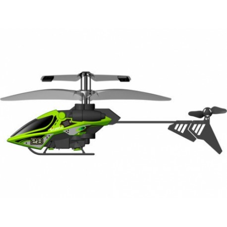 Silverlit - 84688 - Helikopter Air Striker Zielony