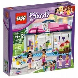 LEGO FRIENDS 41007 Salon dla Zwierząt Heartlake