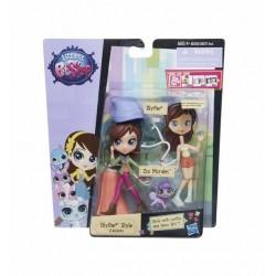 Hasbro - A8530 - Littlest Pet Shop - Blythe Modnisia - Styl Codzienny