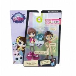 Hasbro - A8529 - Littlest Pet Shop - Blythe Modnisia - Styl Szykowny
