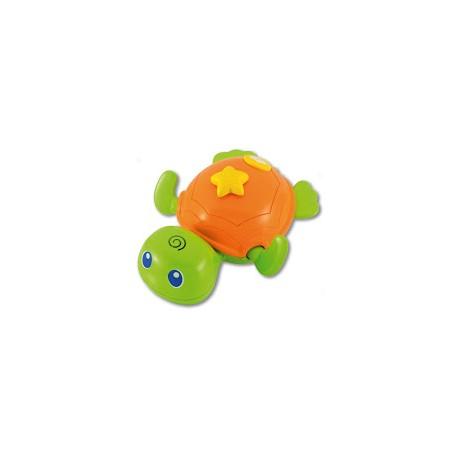 Smily Play - 7101 - Chlapu Chlap - Żółw