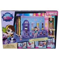 Hasbro - A9479 - Littlest Pet Shop - Sypialnia Blythe
