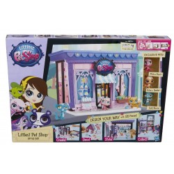 Hasbro - A7322 - Littlest Pet Shop - Stylowy Sklepik