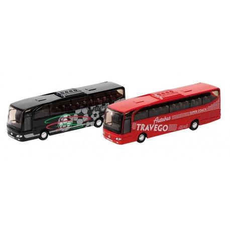 Goki - 12097 - Autobus - Mercedes-Bezn pull-back