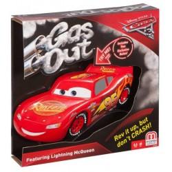 MATTEL FFK03 - Gra z Zygzakiem McQueen - Auta 3 - GAS OUT - GAZ DO DECHY