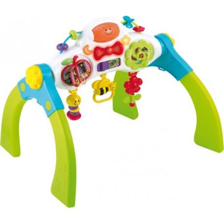 Smily Play - 0802 - Muzyczne Centrum Aktywności 3 w 1