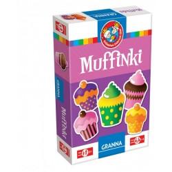 Granna Gra Muffinki