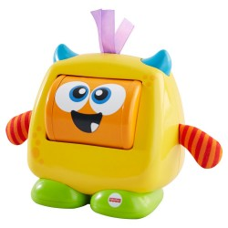 FISHER-PRICE DRG13 - STWOREK HUMOREK