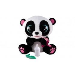 IMC TOYS 95199 - YOYO PANDA - Interaktywny Miś - PANDA